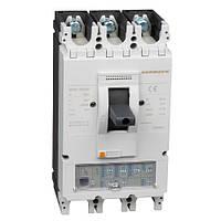 Автоматический выключатель А 630A 3P 70kA Schrack