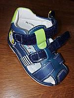 20 размер Детская обувь первые босоножки сандали первая обувь на лето