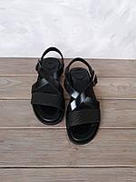 Сандали мужские кожаные Roberto Verbano, фото 1