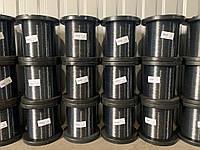 Проволока низкоуглеродистая термически необработанная 0,5 мм ГОСТу 3282-74
