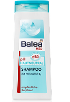 Шампунь Balea Med pH-Hautneutral Shampoo