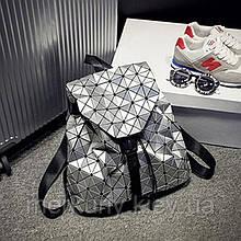 Стильный молодежный рюкзак Bao Bao Issey Miyake