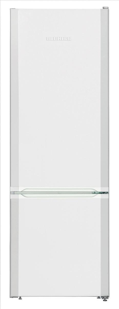 Холодильник с морозильником Liebherr CU 2831 Comfort