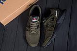 Мужские летние кроссовки сетка Reebok Classic Green  (реплика), фото 10