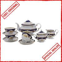 Чайный сервиз Leander Соната 15 пр 071607251457