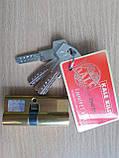 Цилиндр  Kale  164 BNE/68  5 кл. лазер  повышенной секретности, фото 5