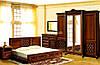 Спальня Новіта Скай / Спальный гарнитур Novita Скай