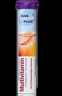Витамины DAS gesunde PLUS Мультивитамины