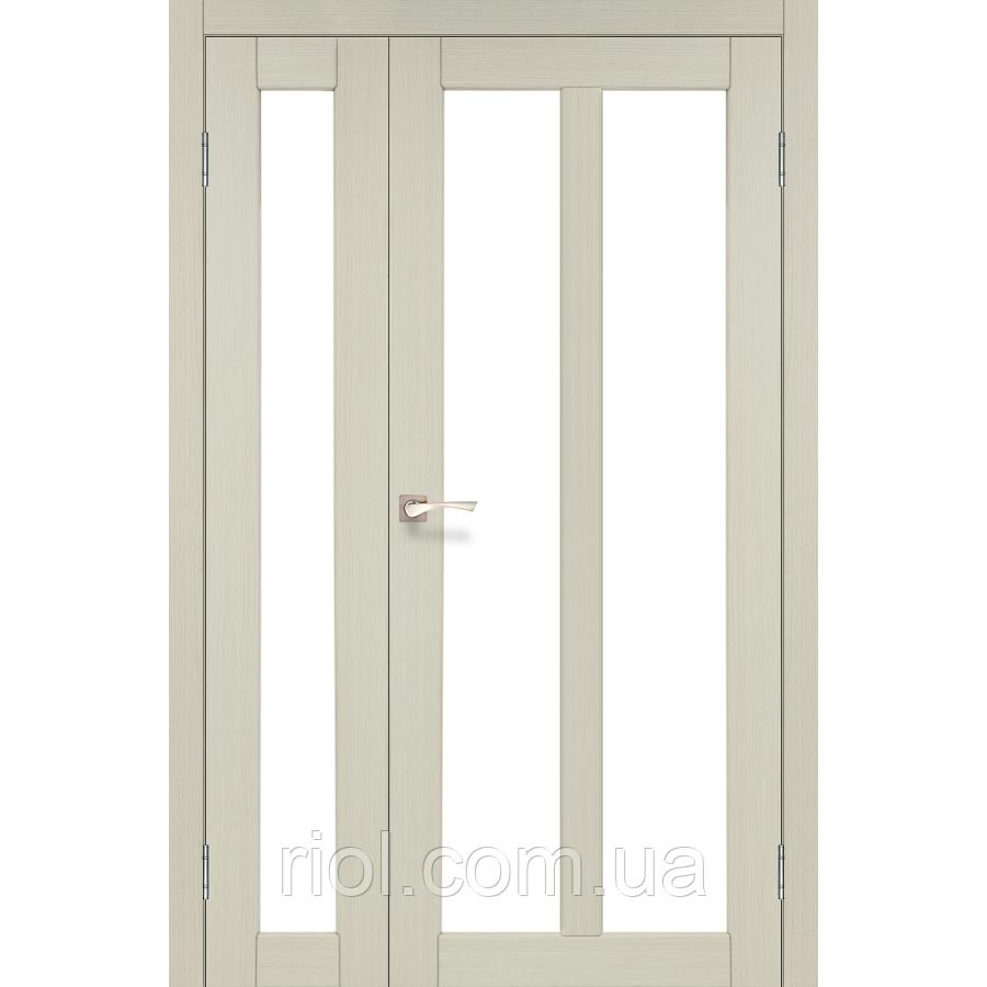 Дверь межкомнатная TR-04 Torino тм KORFAD