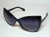 Очки глянцевая  черная оправа  32_1_62a4