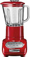 KitchenAid 5KSB5553EER Artisan стационарный блендер, красный