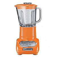 KitchenAid 5KSB5553EO Artisan стационарный блендер, мандариновый