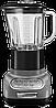 KitchenAid 5KSB5553EMS Artisan стационарный блендер, серебряный медальон