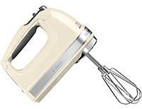 Ручной миксер KitchenAid,5KHM9212EAC, кремовый, фото 1