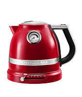 KitchenAid Artisan 5KEK1522EER чайник электрический металлический, красный, фото 1