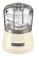 Измельчитель - чоппер KitchenAid 5KFC3515EAC, кремовый