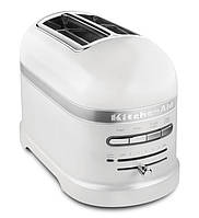 Тостер KitchenAid 5KMT2204EFP Artisan, на 2 хлебца, морозный жемчуг