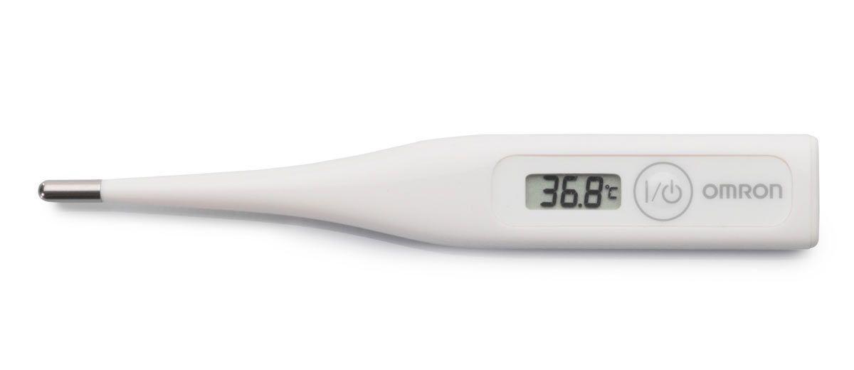 Термометр электронный цифровой Omron EcoTemp Basic (MC-246-E)