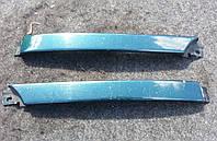 Реснички под фары Audi 100 A6 C4 91-97г