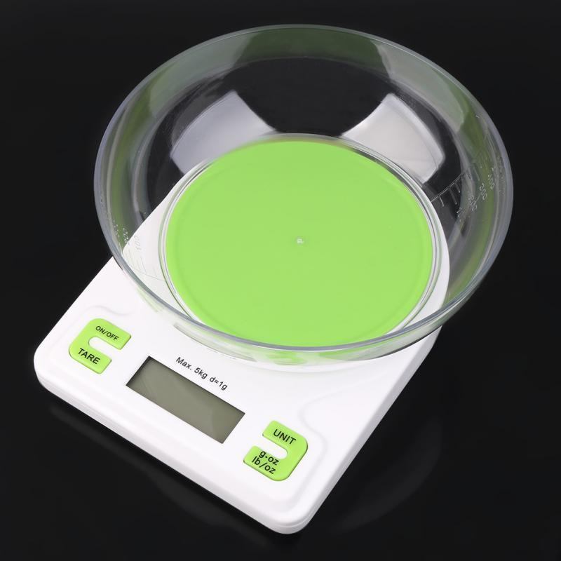 Весы кухонные EK-3