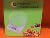 Весы кухонные EK-3, фото 7