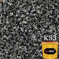 Мраморная штукатурка К53