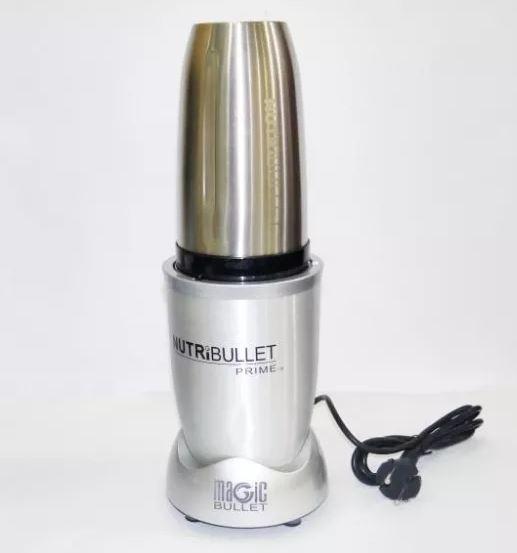 """Многофункциональный блендер """"Nutri Bullet Prime"""" 1000W"""