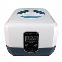 Ультразвуковой стерилизатор VGT 1200 для маникюрных инструментов