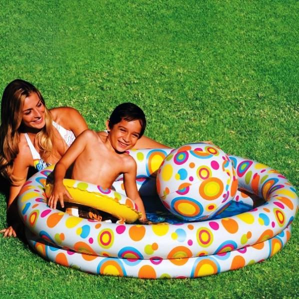 Надувные круги,матрасы,басейны и другие изделия
