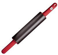 Раскатка - скалка KitchenAid KG318ER, красная