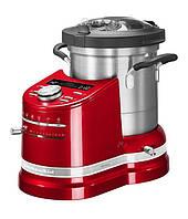 KitchenAid Artisan 5KCF0103EER мультипроцессор Китчен Эйд, красный, фото 1