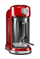KitchenAid Artisan 5KSB5080EER магнитный блендер Артисан от Китчен Эйд, красный