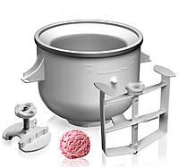 Чаша для приготовления мороженного KitchenAid 5KICA0WH