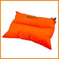 Подушка надувная для туриста