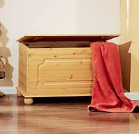 Тумба - ящик из дерева 185