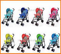 Купить коляску трость недорого | TILLY Jazz