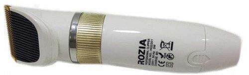 Беспроводная машинка для стрижки бороды и волос Rozia HQ-2201