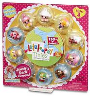 Набор с куклами Крошками  «Маленькие друзья » Mini Lalaloopsy  534259