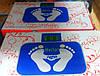 Мини-весы напольные электронные Health Scale, фото 3