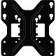 """Кронштейн для телевизоров UDA11-223 диагональю 13-42"""" с наклоном, фото 3"""
