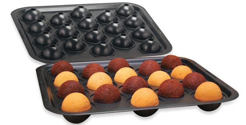 Набір для випічки CakePops - оригінальні форми для випічки