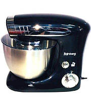Тестомес, кухонный комбайн Rainberg RB 8081, 1500W