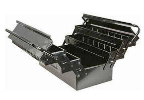 Ящик для инструмента, металлический, 40 x 20 x 21 79R100