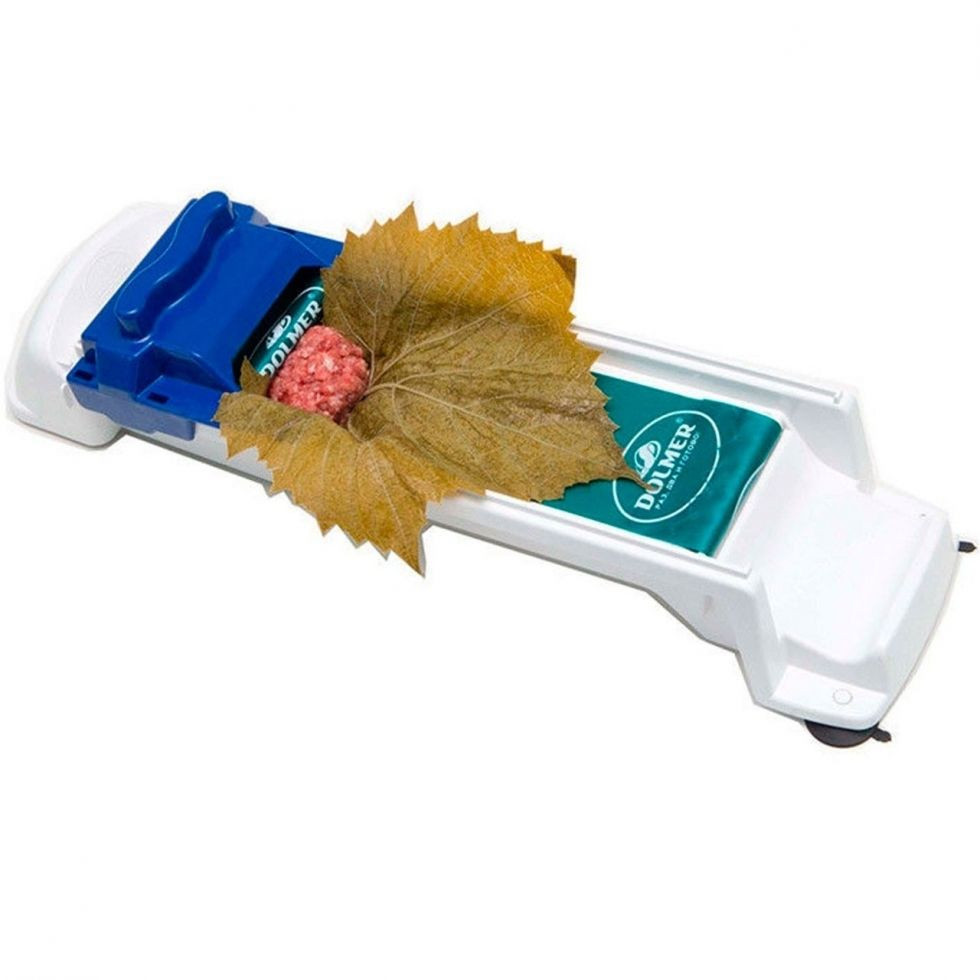 Долмер Dolmer -устройство для заворачивания голубцов и долмы