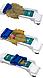 Долмер Dolmer -устройство для заворачивания голубцов и долмы, фото 2
