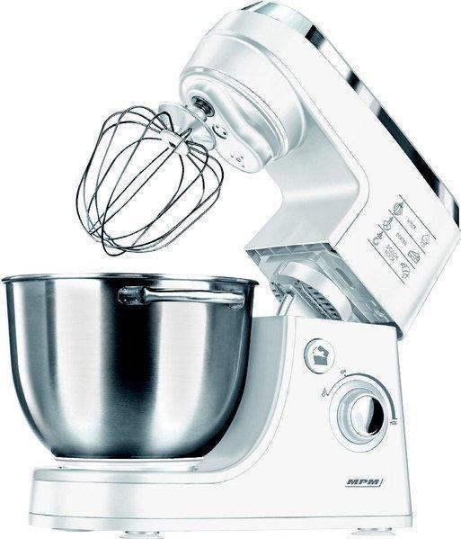 Кухонный комбайн тестомес MPM MMR-12