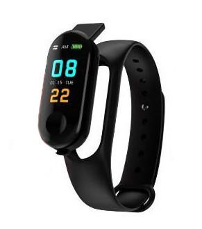 Фитнес-браслет Smart Watch Mi BAND M3