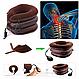 Надувной ортопедический воротник для шеи Tractors for cervical spine, фото 9