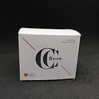 Краска для бровей CC Brow светло- коричневая, фото 1