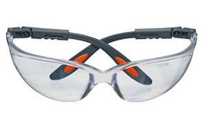 Очки защитные, белые 97-500